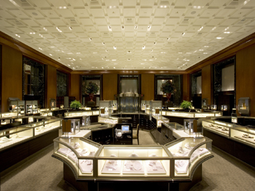 the i migliori negozi a new york tiffany