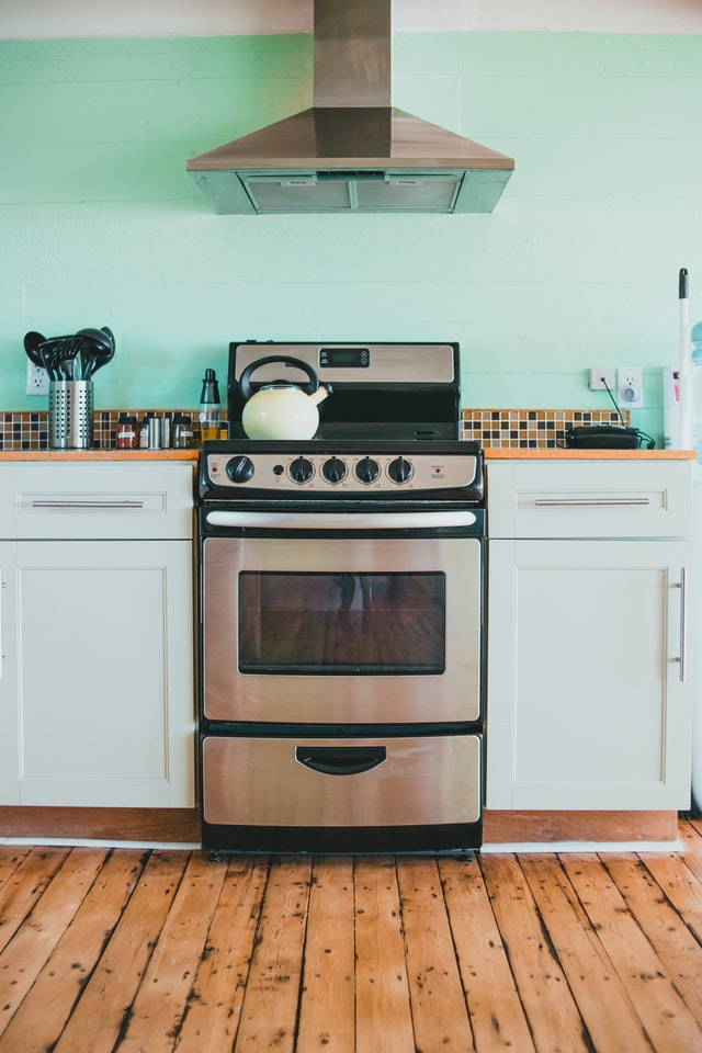 Signs it May Be Time to Replace Your Home Appliance