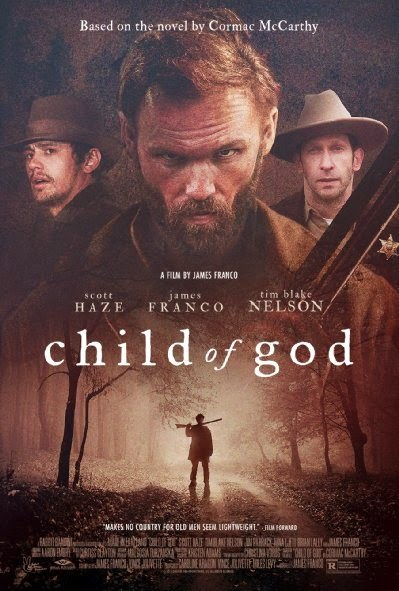 Poster Of English Movie Child of God (2013) Free Download Full New Hollywood Movie Watch Online At alldownloads4u.com