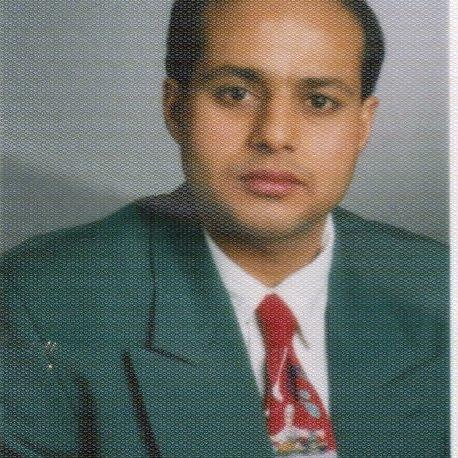 Ali Zulfiqar