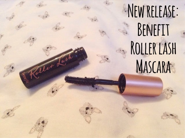 Benefit Roller Last Mascara Review