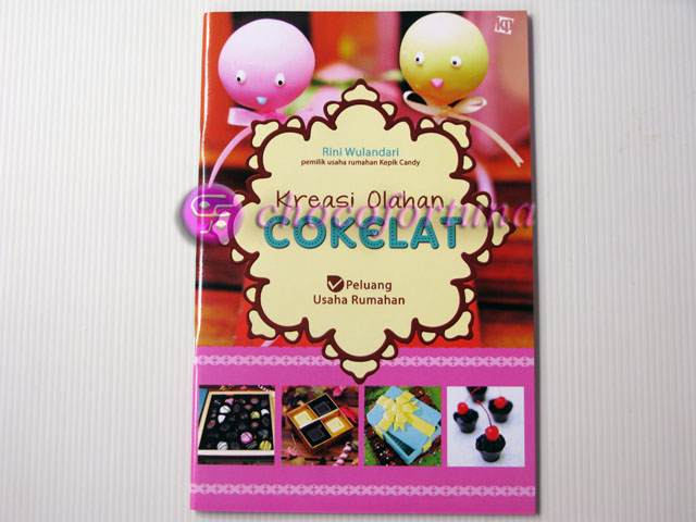 Kreasi Olahan Coklat
