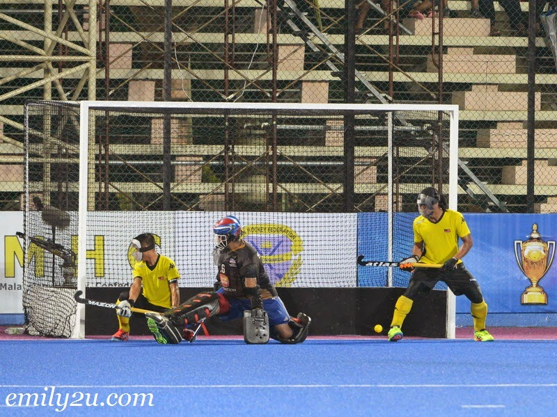 Sultan Azlan Shah Cup mens hockey