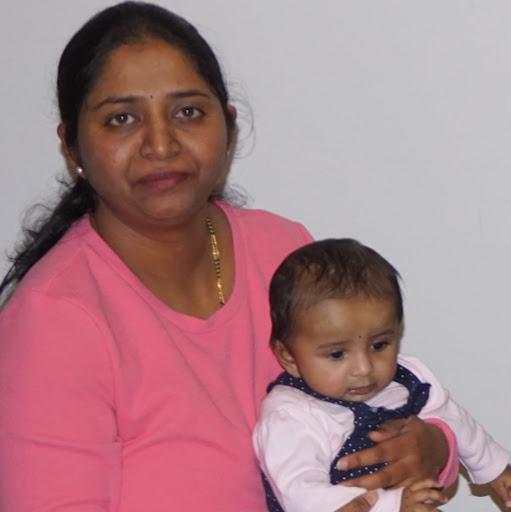 Usha Mathad