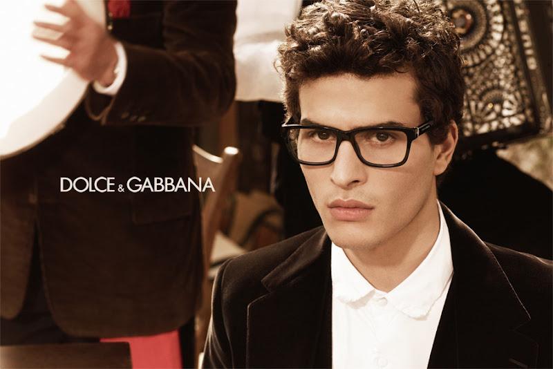 dolce-gabbana-eyewear-men-opthalmic-adv-fw-2013