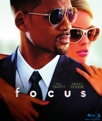 Focus (2015) โฟกัส เกมกล เสน่ห์คนเหนือเมฆ HD [ซับไทย]