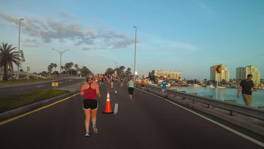 IMAG1224 Iron Girl Half Marathon 2014 {Recap}