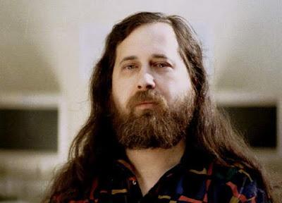 El día de furia de Richard Stallman en Brasil
