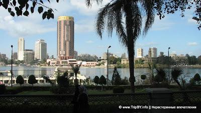 Улицы Каира by TripBY.info
