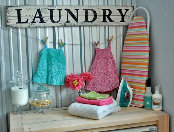 Ana White Laundry Basket Cart For Fresh Home Magazine