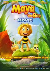Maya the Bee Movie - Cuộc phiêu lưu của ong Maya