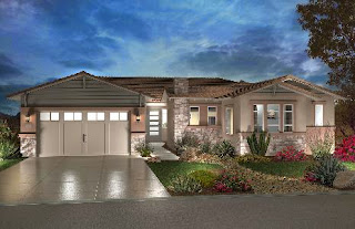 Renew Floor Plan By Shea Homes In Marbella Vineyards Gilbert 85298