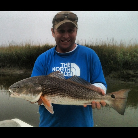 North florida fishing report december backcountry for Fishing report jacksonville fl