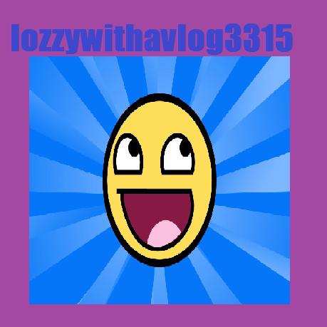 """Lauren """"Lozzywithavlog3315"""" Ling"""