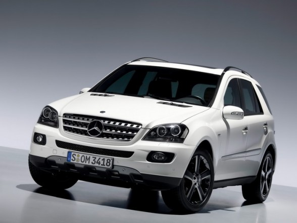2011 2012 Mercedes Benz M Class Price In India 2011 Price List