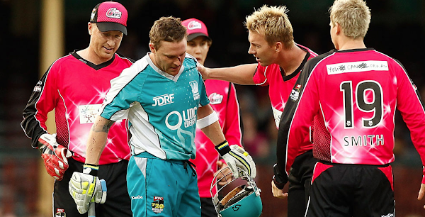 big bash photo