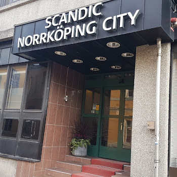 Scandic Norrköping City