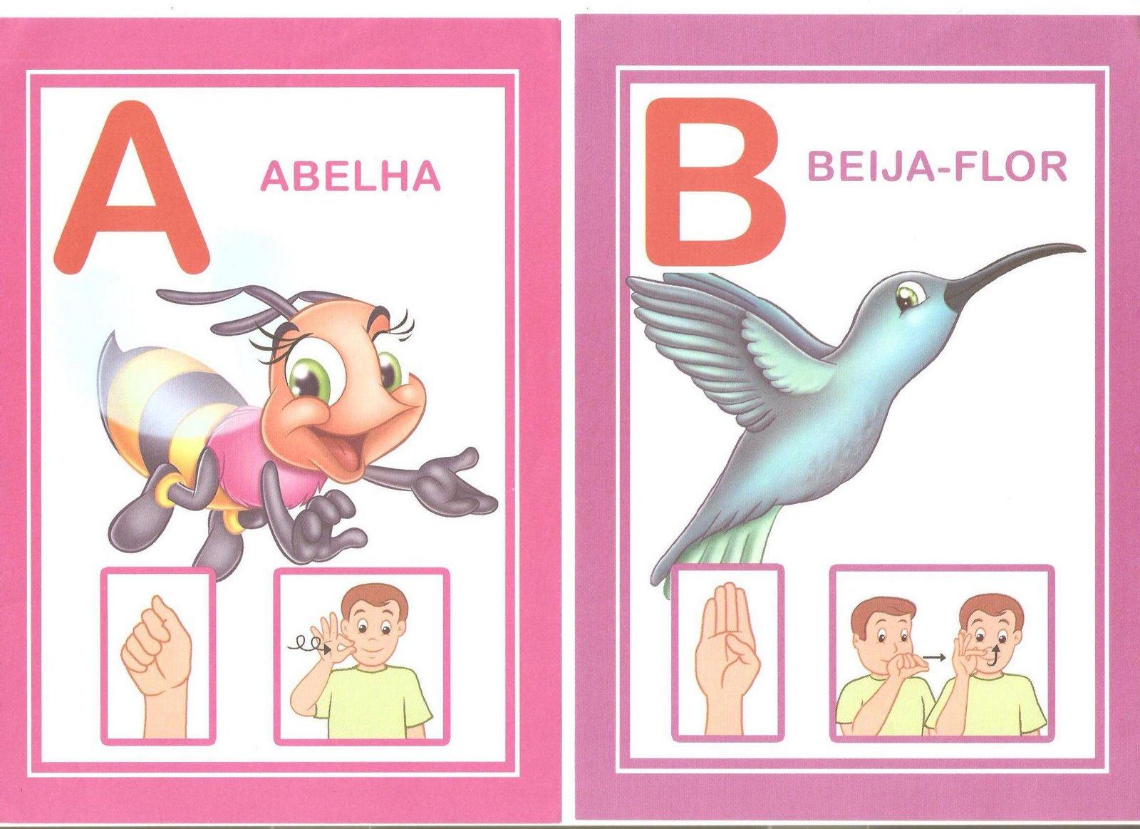 Aprendendo Libras: alfabeto ilustrado em libras #AA2149 1600 1163