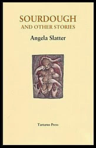 Witches Book Review Sourdough And Other Stories By Angelslatter