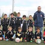 Liga Minis 2012