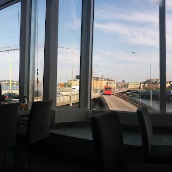 Hilton Stockholm Slussen