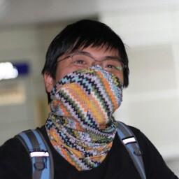 Kaiping Yin Photo 4