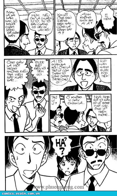 Detective Conan Chap 308 - Truyen.Chap.VN