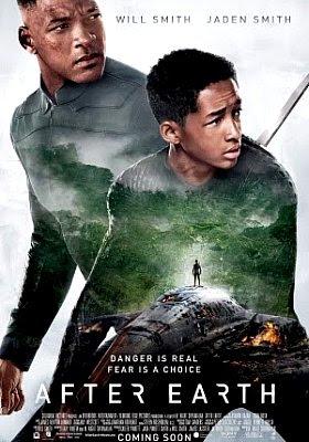 Filme Poster Depois da Terra R6 XviD & RMVB Legendado