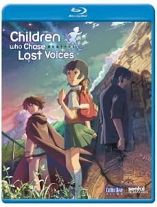 Children Who Chase Lost Voices (2011) BluRay 720p 850MB