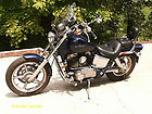 1990 Honda Shadow VT1100C