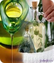 польза касторового масла