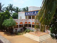 Amala Girl's home building