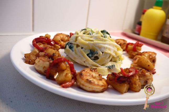 Carbonell olijfolie pasta