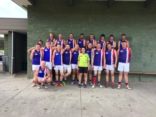 Chadstone Amateur Football Club, Football Club, 22 Burton St, Chadstone VIC 3148, Reviews