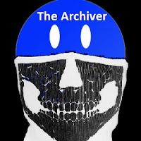 The Archivalist
