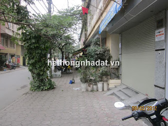 Mua bán nhà đất Hà Nội_cho thuê nhà 104- N1 Khu 7,2ha Vĩnh Phúc