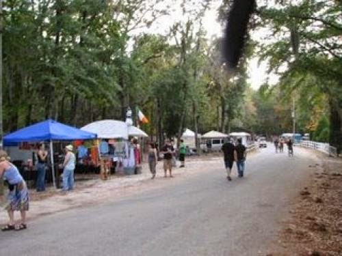 Bear Creek Music Festival