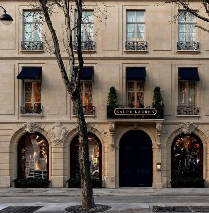 Restaurant Ralph S Paris