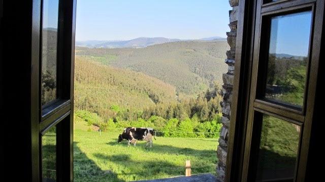 Venta de casas cerca de las playas vegadeo asturias chalet para entrar a vivir - Casas rurales cerca de oviedo ...