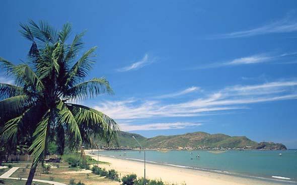 10 điểm du lịch nổi tiếng tại Bình Định 3