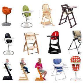 Comment Bien Choisir Votre Chaise Haute Bébé