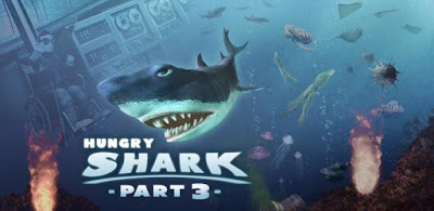 """hungry shark android game"""