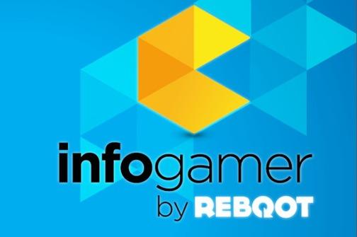 Bili smo na Infogameru 2014.