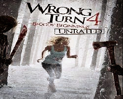 فيلم Wrong Turn 4: Bloody Beginnings