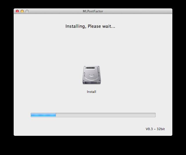 Mlpostfactor Mac Download