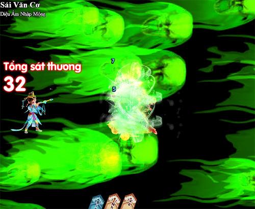 KoramGame đưa Mãnh Tướng Vô Song cập bến Zing Me 3
