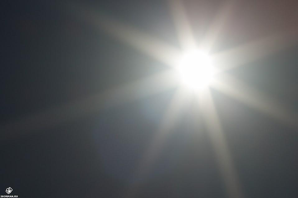 Как фотографировать солнечное затмение