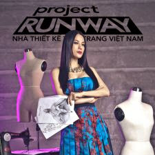 Project Runway 2014