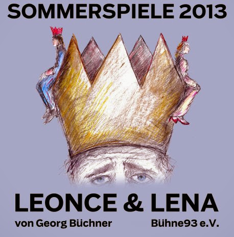 Sommerspiele 2013: Leonce und Lena