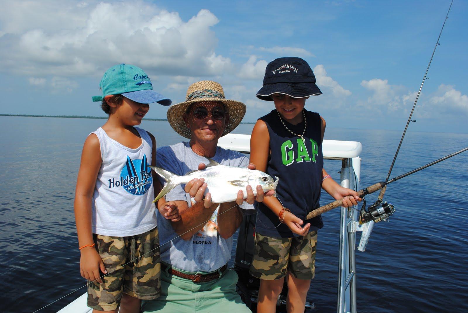 The pine island angler matlacha fishing report sea trout for Pine island fishing charters